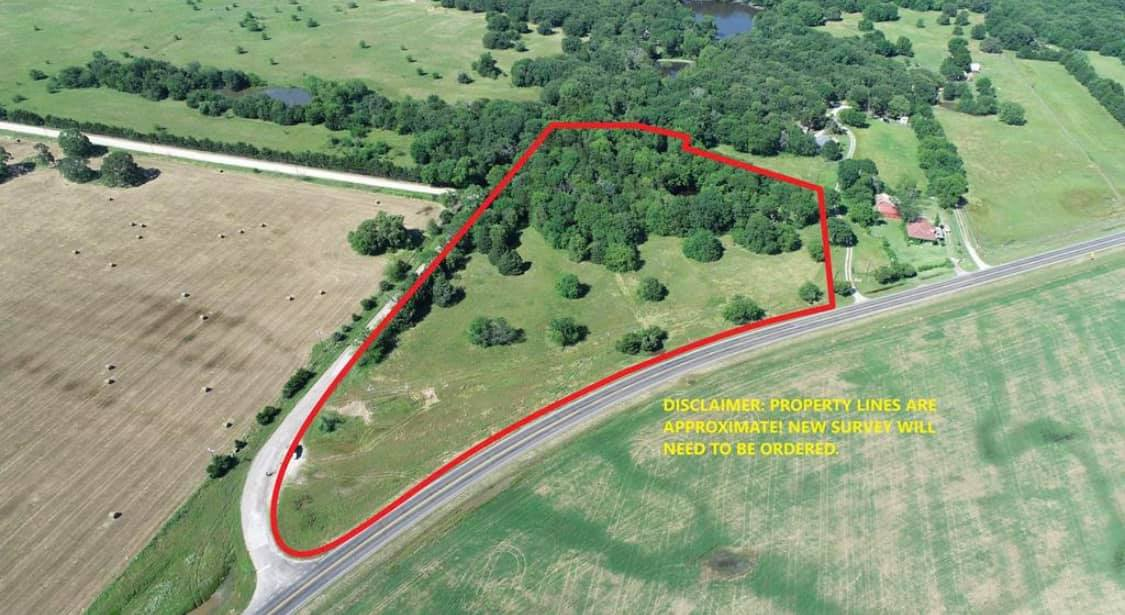 land plot for sale